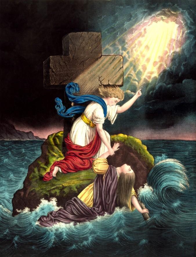 hope-christian-illustration