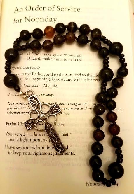 Noonday Prayers