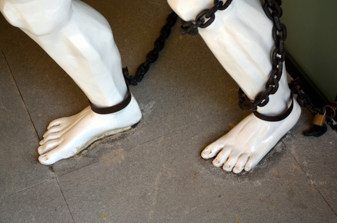 chained-a