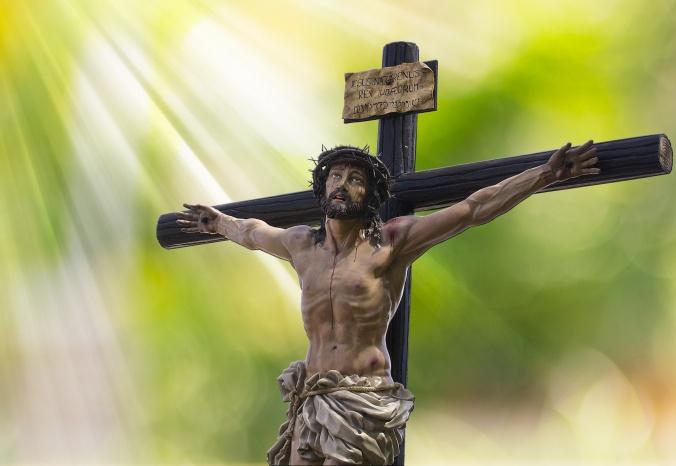 jesus-on-cross-easter